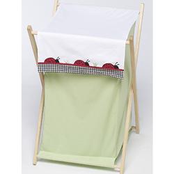 Ladybug Laundry Hamper