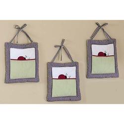 Ladybug Wall Hangings