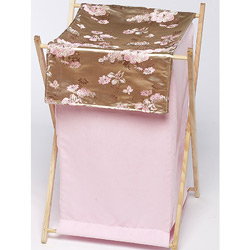 Abby Rose Laundry Hamper