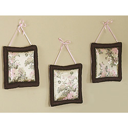 Abby Rose Wall Hanging