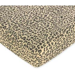 Animal Safari Print Sheet