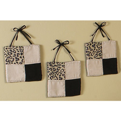 Animal Safari Wall Hangings
