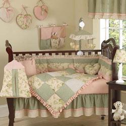 Annabel Crib Bedding Set