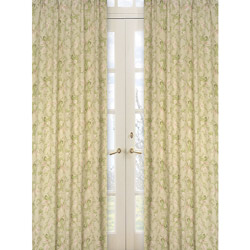 Annabel Window Panels
