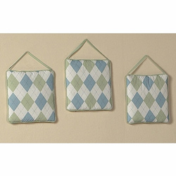 Argyle Wall Hangings