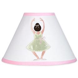 Ballerina Lamp Shade