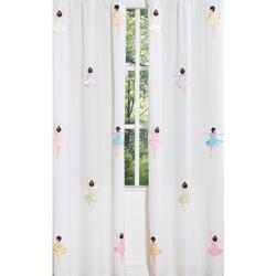 Ballerina Window Panels