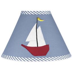 Come Sail Away Lamp Shade