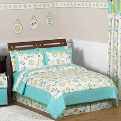 Layla Twin/Full Bedding Set