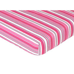Madison Crib/Toddler Sheet
