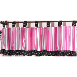 Madison Window Valance