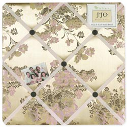 Abby Rose Memo Board