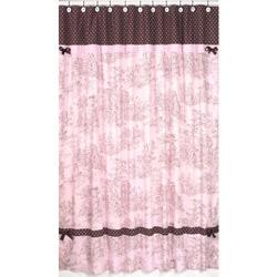 curtain shower toile - ShopWiki