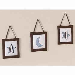 Starry Night Wall Hangings