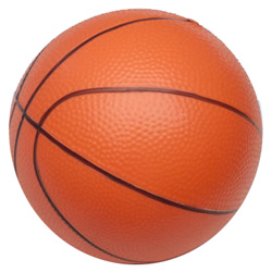JumpSport Additional Inflatable Basketball