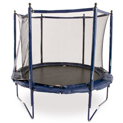 JumpSport Elite Staged Bounce Combo 10' Trampoline
