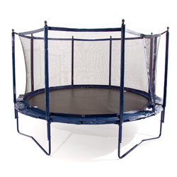 JumpSport Elite Staged Bounce Combo 14' Trampoline