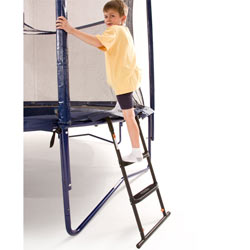 JumpSport Trampoline 2 Step Ladder
