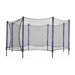 JumpSport 280 Safety Net Enclosure
