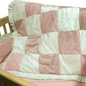 Baby King and Queen Cradle Additional Sheet