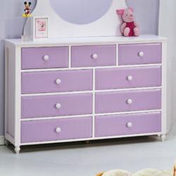 Megan Combo Dresser