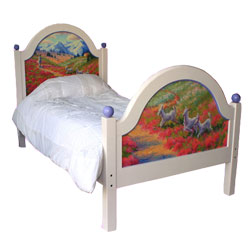 Heidi Bed