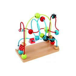 KidKraft Colorful Bead Maze