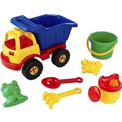 KidKraft Dump Truck Sand Toy