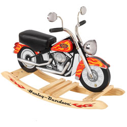 KidKraft Harley-Davidson Roaring Rocker