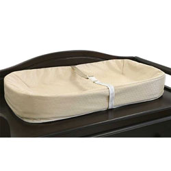 Organic Cocoon Changing Pad