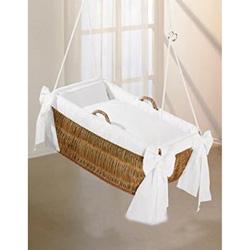 Simply Splendid Hanging Bassinet