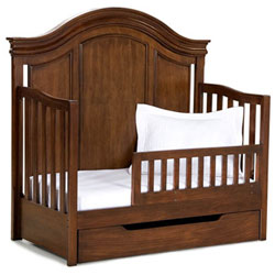 Arlington Toddler Daybed and Guardrail Kit