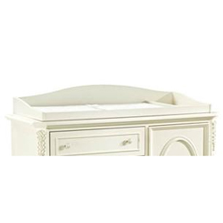 Blooming Spirit Changing Table Top