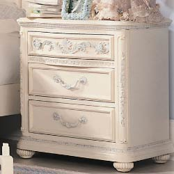 Lea Furniture Jessica McClintock Drawer Nightstand