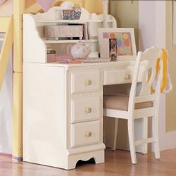 Lea Furniture Spring Garden Drawer Desk