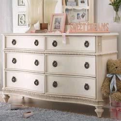 Emma's Treasures Double Dresser