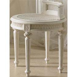 Lea Furniture Emma's Treasures Vanity Bench