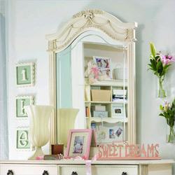 Emma's Treasures Vertical Mirror