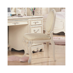Lea Furniture Jessica McClintock Desk Chair