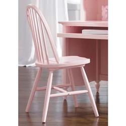 Lea Furniture Seaside Dreams Bow Back Chair
