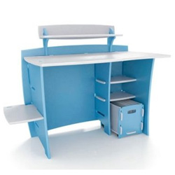 Fun to Assemble Desk