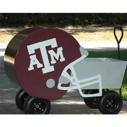 Go Team Go! Helmet Wagon