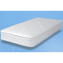Acorn Reversible Innerspring Crib Mattress