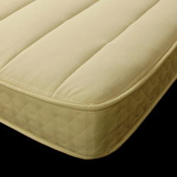 Acorn Reversible Natural Latex Crib Mattress
