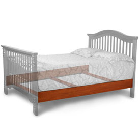 Angel Line Full Size Bed Conversion Kit