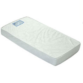 Million Dollar Baby Luna 88 Coil Ultra Firm Crib Mattress