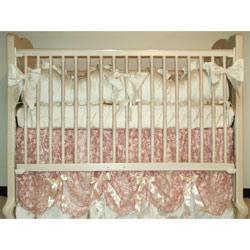 Anastasie Crib Bedding