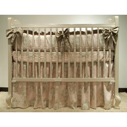 Angelica Crib Bedding