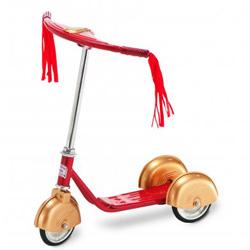 Morgan Retro Scooter