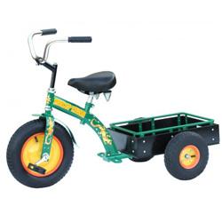 Morgan Cycle PickUp Ranch Trike